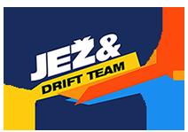 JEŽ & DRIFT